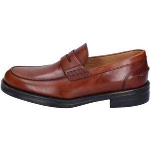 MOCASSIN ZENITH Chaussures Homme Mocassin Marron BS617