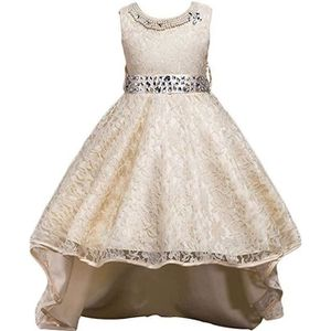 ROBE Robe de Mariage Fille Princesse Demoiselle d'Honne
