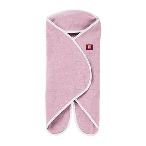 COUVERTURE - PLAID BÉBÉ RED CASTLE Babynomade® simple polaire 6-12 mois fr