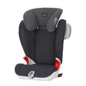 SIÈGE AUTO groupe de sièges d auto 2-3 Kidfix SL sict Tempête