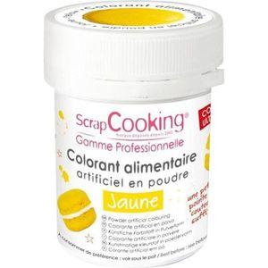COLORANT ALIMENTAIRE Colorant alimentaire Jaune