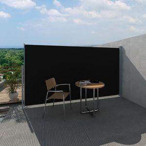 STORE - STORE BANNE  160 x 300 cm Paravent latéral Auvent rétractable N