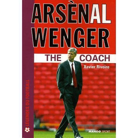 Arsènal Wenger