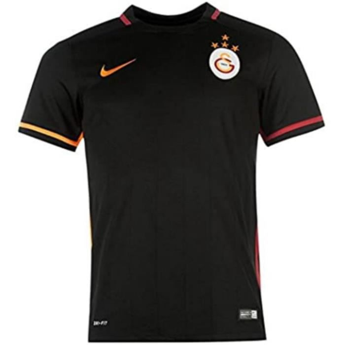 Maillot Officiel Nike Enfant Galatasaray Extérieur Saison 2015 2016