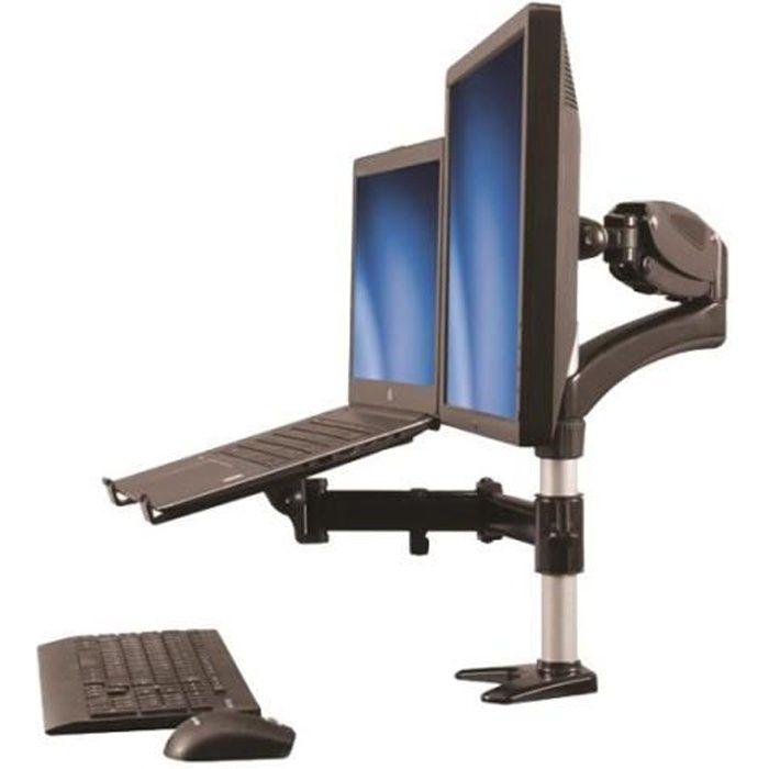 Startech Support d'écran et Pc portable