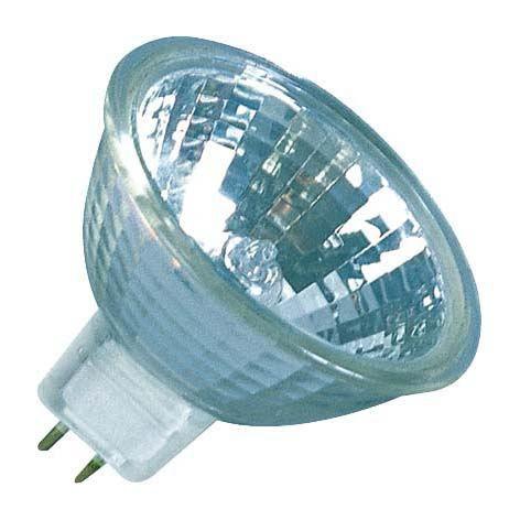 Lampe halogène 24 V 35 W mr16 38 ° Ampoule Lampe Ampoule 24 V 35 W NEUF