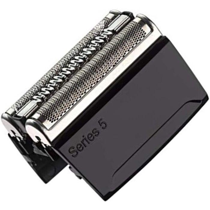 Tete de rasage 52b series 5 - Rasoir, tondeuse - BRAUN (28077) - Achat /  Vente rasoir électrique - Cdiscount