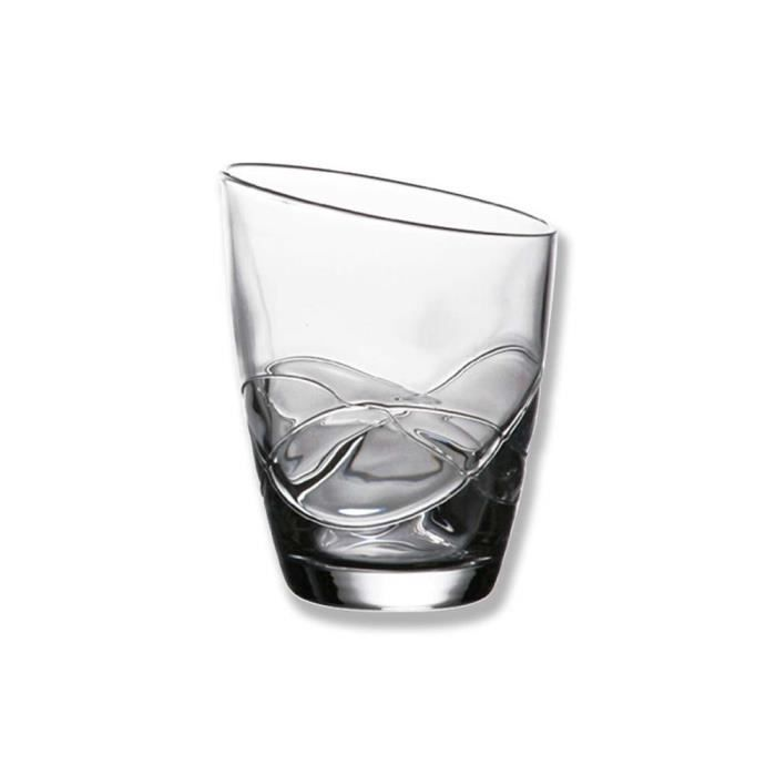 verres eau perfecto lot de 6 achat vente verre eau soda cdiscount. Black Bedroom Furniture Sets. Home Design Ideas