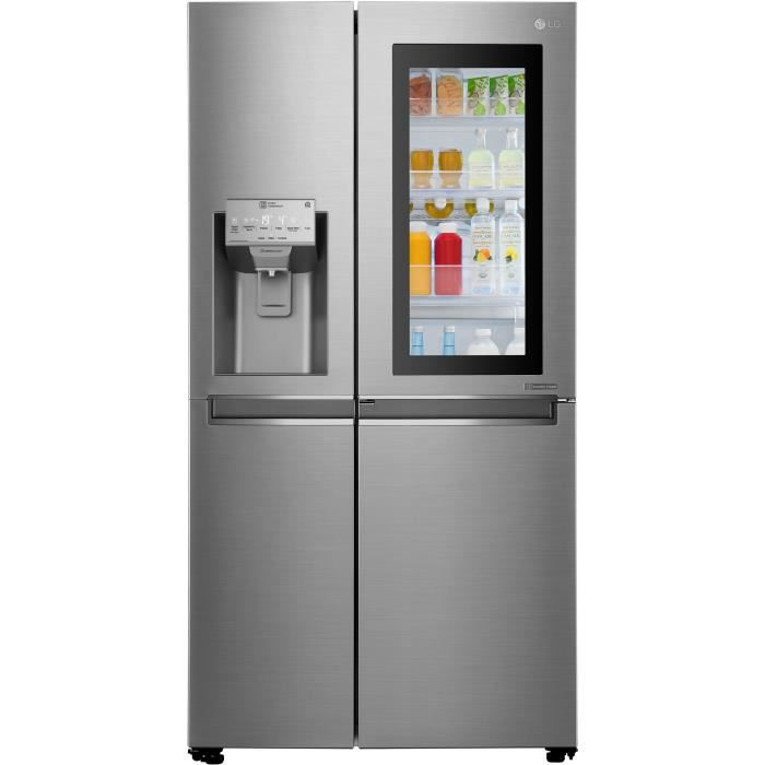 Photo de refrigerateur-lg-gsi960pzaz