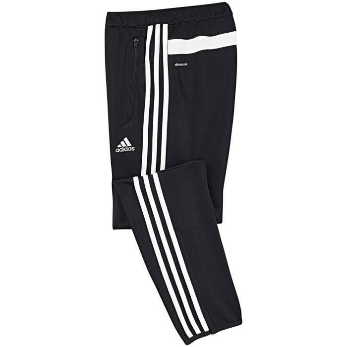 bas de survetement adidas slim
