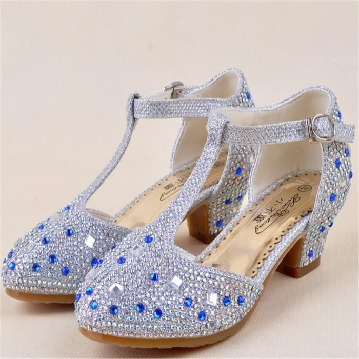 fa034ca3d28f1 ... noble fille sandales cendrillon edition en volume