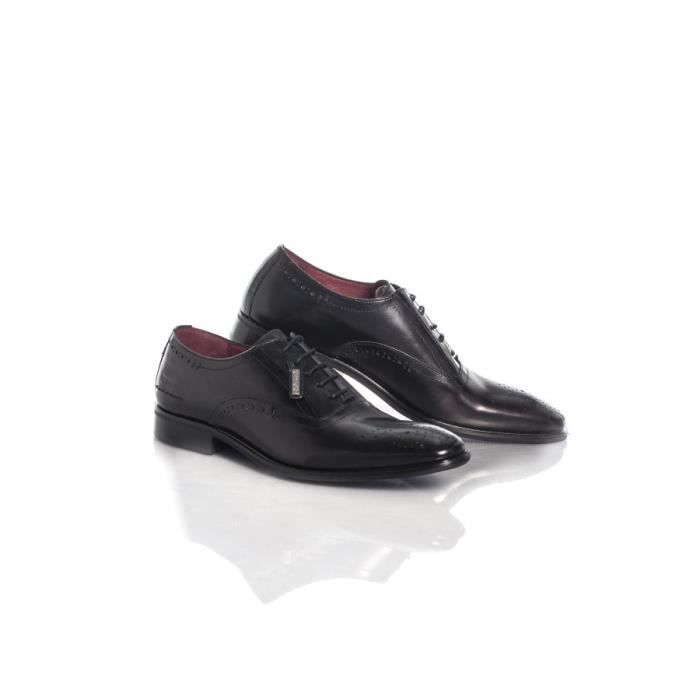 Chaussures Redskins Chaussures Precis noir