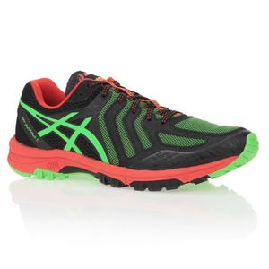 ASICS Baskets Chaussures de Running Gel Fujiattack 5 Homme RNG