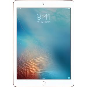 TABLETTE TACTILE Apple iPad Pro 9.7 Wifi 32 Go Or Rose MM172FN/A