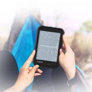 EBOOK - LISEUSE E-BOOK Reader E-Ink E-lecteur 6 pouces Ecran Résol