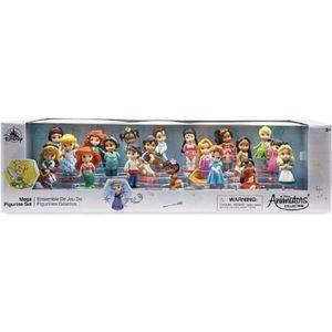 FIGURINE - PERSONNAGE Maxi Coffret de Figurines Disney Animator's Offici