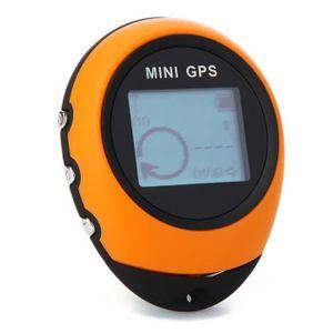 GPS PEDESTRE RANDONNEE  Pg03 Mini Gps De Poche Sport Pour Le Camping Et Le