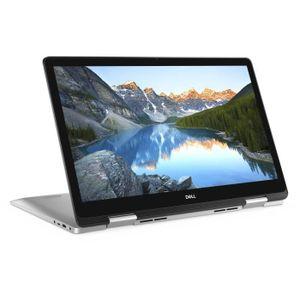 ORDINATEUR PORTABLE DELL PC Portable Inspiron 17-7786 FHD Touch - 16Go