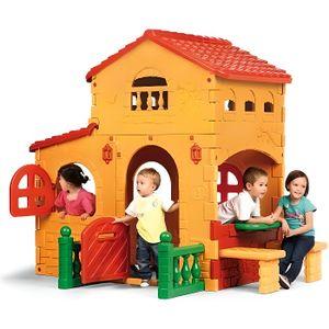 MAISONNETTE EXTÉRIEURE FEBER - La Grande Villa - Maison pour enfant