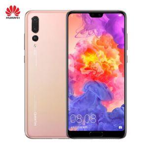 "Téléphone portable Huawei P20 Pro 6.1"" Smartphone 6+128Go HD 1080P 24"