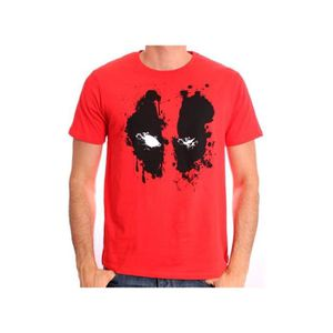 T-SHIRT T-Shirt Deadpool Splash
