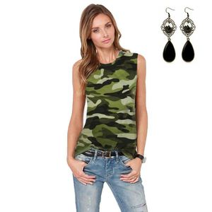 tee shirt camouflage femme achat vente tee shirt camouflage femme pas cher cdiscount. Black Bedroom Furniture Sets. Home Design Ideas