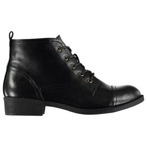 BOTTINE Miso Femme Bottines