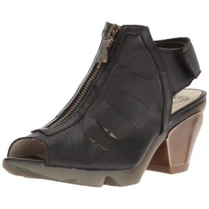 MULE Fly London Onie988fly Mule HMGG3 Taille-39