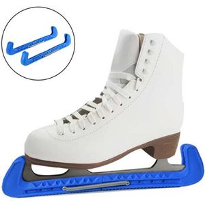 CHAUSSURES DE SKI 31cm 1 Paire Protection Lame Patin A Glace Ice Ska