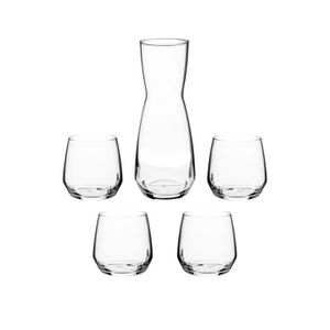 carafe eau vin whisky achat vente carafe eau vin whisky pas cher cdiscount. Black Bedroom Furniture Sets. Home Design Ideas