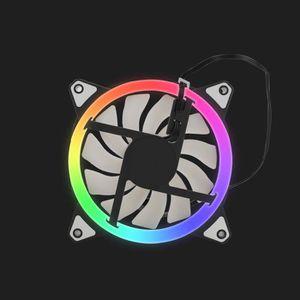 VENTILATION  AVANC Ventilateur Boîtier PC Refroidissement RGB 1