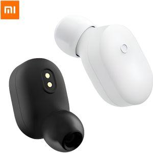 CASQUE - ÉCOUTEURS XIAOMI Ecouteur Bluetooth Mini-Ecouteur Bluetooth