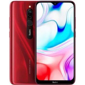 SMARTPHONE Xiaomi Redmi 8 Rouge 4Go 64Go