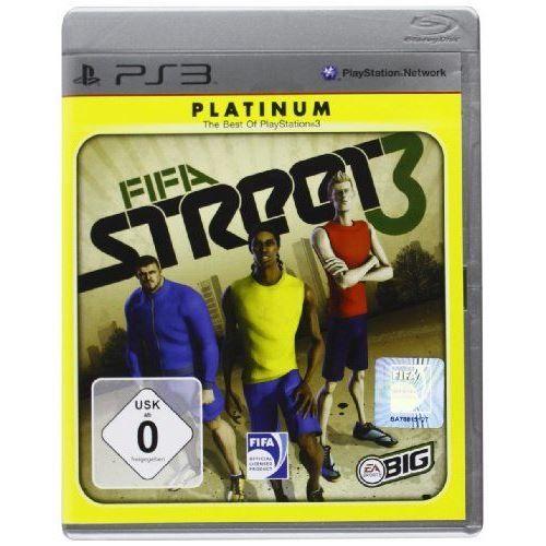 FIFA Street 3 - platinum [import allemand]