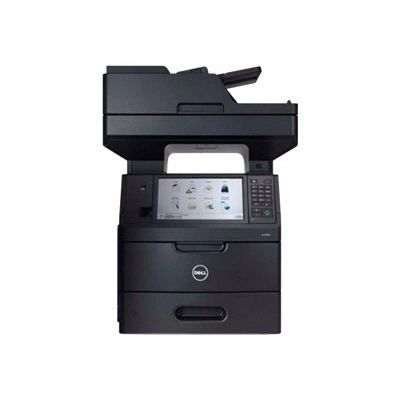 Dell Multifunction Laser Printer B5465dnf - Multi...