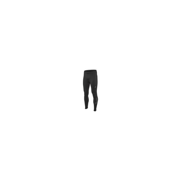 Collant Running ASICS Homme Icon Tight Noir AH 2018