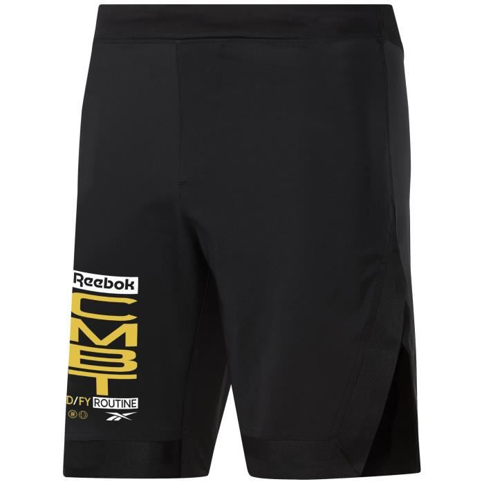 Short Reebok Combat MMA