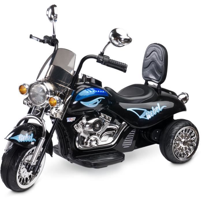 moto electrique trike enfant b b 6v noel anniversaire 3564707093590 achat vente moto. Black Bedroom Furniture Sets. Home Design Ideas