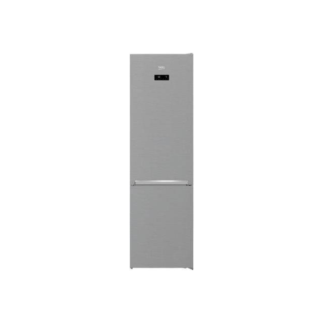 Beko Rcna406e40xb Refrigerateur Congelateur Pose Libre Largeur 59 5 Cm Profondeur 66 5 Cm Hauteur 203 Cm 362 Litres Achat Vente Refrigerateur Classique Beko Rcna406e40xb Refrigerateur Congelateur Pose Libre Largeur 59 5 Cm Profondeur