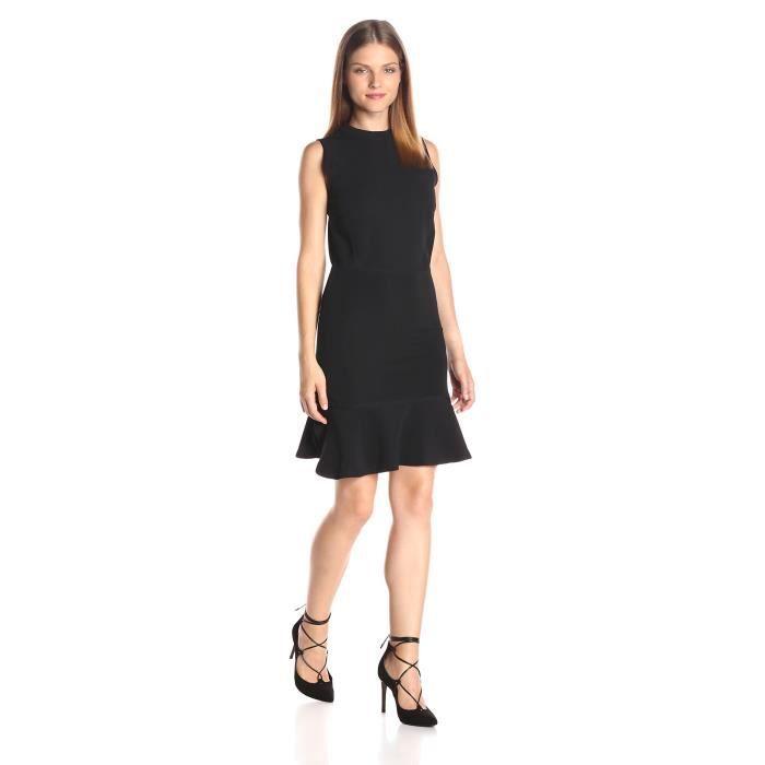ROBE Vero Moda robe une ligne de femmes WJSHE Taille-34