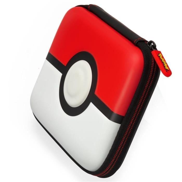 Pdp Sacoche Pokemon Pour Nintendo Ds Compatible 2ds 2ds Xl 3ds 3ds Xl Achat Vente Housse De Transport Pdp Housse Pokemon Nintendo Ds Cdiscount