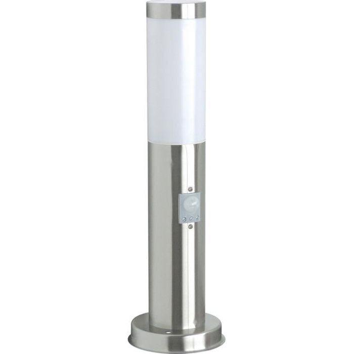 LAMPE DE JARDIN  SMARTWARES Balise de jardin avec détecteur de mouv