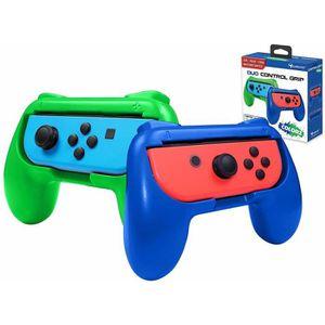 STICKER - SKIN CONSOLE Subsonic - Grips manette pour Joy-Cons Nintendo Sw