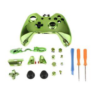PACK ACCESSOIRE Set de Réparation pour Xbox One - Coque de Rechang