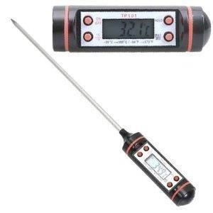 thermometre digital a sonde achat vente thermometre