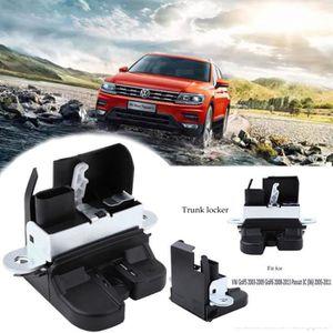 ANTIVOL - BLOQUE ROUE Hayon Serrure de coffre fermé Pour VW Golf 5 6 Tou