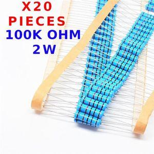 Resistances 1//2w 470 Ohms 470R 1/% Lot de 10,20,40 ou 100 pièces Couche Metal