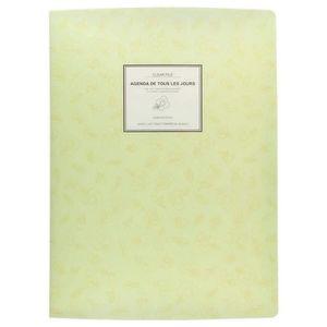 ATTACHÉ-CASE Dossier de Livre D'Affichage A4, Stockage du Papie