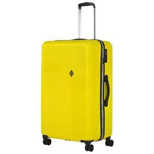 VALISE - BAGAGE CarryOn Connect - Valise TSA - Grand trolley 77cm