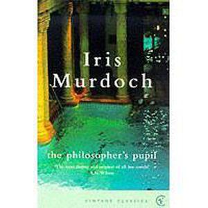 AUTRES LIVRES The Philosopher's Pupil - Iris Murdoch
